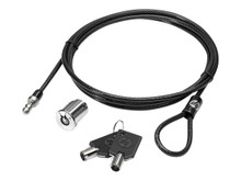 AU656UT#ABA -- HP Docking Station Cable Lock - Security cable lock - for EliteBook 735 G6, 745 G6, 840 G6 -- New