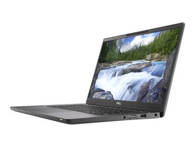 4H2FR -- Dell Latitude 7300 - Core i7 8665U / 1.9 GHz - Win 10 Pro 64-bit - 16 GB RAM - 256 GB SSD