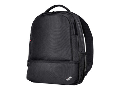 """4X40E77329 -- Lenovo ThinkPad Essential Backpack - Notebook carrying backpack - 15.6"""" - for ThinkPad P14"""
