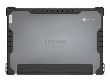 4X40V09689 -- Lenovo - Notebook shield case - black, transparent - for 100e (2nd Gen) 82GJ; 100e Chromebook (2nd G