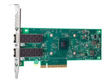 4XC7A08228 -- Lenovo ThinkSystem QLogic QL41262 - Network adapter - PCIe 3.0 x8 low profile - 25 Gigabit -- New