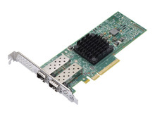 4XC7A08238 -- Lenovo ThinkSystem Broadcom 57414 - Network adapter - PCIe 3.0 x8 - 10Gb Ethernet / 25Gb E -- New