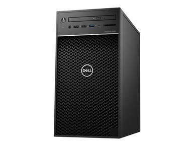 51W82 -- Dell Precision 3630 Tower - MT - 1 x Core i5 8500 / 3 GHz - RAM 8 GB - HDD 1 TB - DVD-Writ