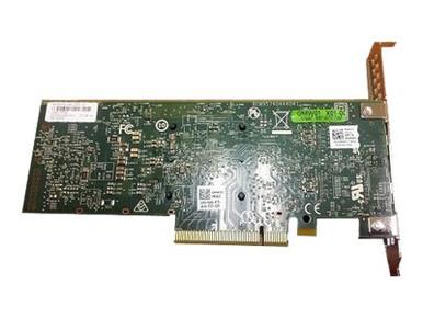 540-BBUN -- Broadcom 57412 - Network adapter - PCIe - 10 Gigabit SFP+ x 2 - for PowerEdge R440, R540,  -- New