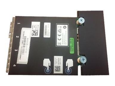 540-BBUR -- Broadcom 57412 - rNDC - network adapter - 10 Gigabit SFP+ x 2 - with Broadcom 5720 1Gb Bas -- New