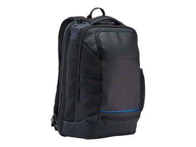"""5KN28UT -- HP Recycled Series - Notebook carrying backpack - 15.6"""" - promo - for HP 245 G8, 246 G7, E"""