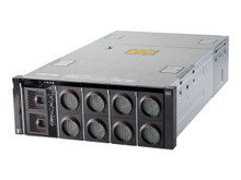 6241E3U -- Lenovo System x3850 X6 6241 - Server - rack-mountable - 4U - 4-way - 2 x Xeon E7-8890V4 / 2.2 GHz -