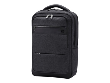 """6KD05UT -- HP Executive - Notebook carrying backpack - 17.3"""" - promo - for Chromebook x360, Elite x2,"""