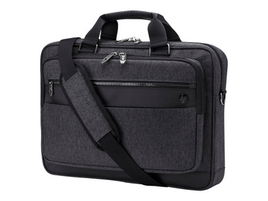 """6KD06UT -- HP Executive Top Load - Notebook carrying case - 15.6"""" - promo - for Chromebook x360; Elite x2; Elit"""
