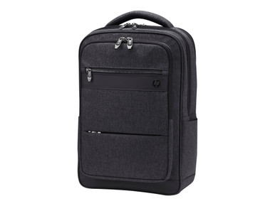 """6KD07UT -- HP Executive - Notebook carrying backpack - 15.6"""" - promo - for Chromebook x360, Elite x2,"""