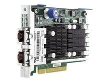 700759-B21 -- HPE FlexFabric 533FLR-T - Network adapter - PCIe 2.0 x8 - 10Gb Ethernet x 2 - for Nimble Storage dHC