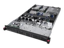 70QM0010UX -- Lenovo ThinkServer RD350 70QM - Server - rack-mountable - 1U - 2-way - 1 x Xeon E5-2603V4 / 1.7 GHz