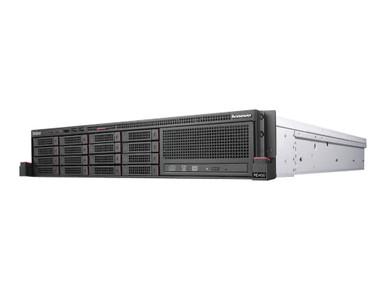 70QW0004UX -- Lenovo ThinkServer RD450 70QW - Server - rack-mountable - 2U - 2-way - 1 x Xeon E5-2603V4