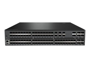 7159GF5 -- Lenovo RackSwitch G8296 - Switch - L3 - managed - 86 x 1 Gigabit SFP/ 10 Gigabit SFP+ + 8  -- New