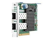 727054-B21 -- HPE 562FLR-SFP+ - Network adapter - PCIe 3.0 x8 - 10 Gigabit SFP+ x 2 - for Nimble Storage -- New