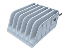 DDM40 -- Dell Docking kit for Latitude 3180 & Chromebook 3180 - Cart  -- New