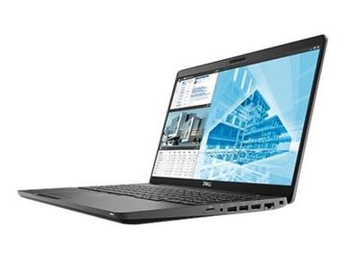 FDYDK -- Dell Precision Mobile Workstation 3540 - Core i5 8365U / 1.6 GHz - vPro - Win 10 Pro 64-bit - 8 GB R