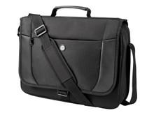 """H1D25UT -- HP Essential Messenger Case - Notebook carrying case - 17.3"""" - for EliteBook 83X G7, 84X G7, 85X G7;"""