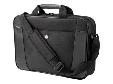 """H2W17UT -- HP Essential Top Load Case - Notebook carrying case - 15.6"""" - for HP 24X G7, Elite c1030,"""