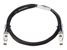 J9735A -- HPE - Stacking cable - 3.3 ft - for HPE Aruba 2920-24G, 2920-24G-PoE+, 2920-48G, 2920-48G- -- New