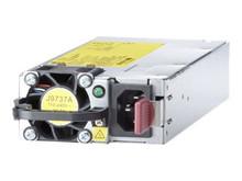 J9737A -- HPE X332 - Power supply - AC 110-240 V - 1050 Watt - for HPE Aruba 2920-48G-PoE+ 740 W (10 -- New