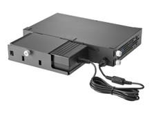 J9820A -- HPE - Network device power adapter shelf - for HPE Aruba 2530-8, 2530-8G, 2530-8G-PoE+, 25 -- New