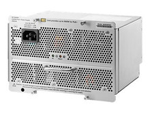 J9829AR -- HPE Aruba - Power supply (plug-in module) - 1100 Watt - remarketed - for HPE Aruba 5406R,