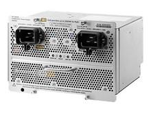 J9830B -- HPE Aruba - Power supply (plug-in module) - 2750 Watt - for HPE Aruba 5406R, 5406R 44, 540 -- New