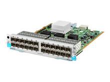 J9988A -- HPE - Expansion module - Gigabit SFP x 24 - for HPE Aruba 5406R, 5406R 16, 5406R 44, 5406R