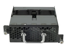 JC682A -- HPE Back to Front Airflow Fan Tray - Network device fan tray - for HP A5830AF-48G Switch,