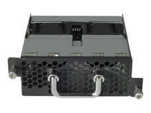 JC683A -- HPE Front to Back Airflow Fan Tray - Network device fan tray - for HP A5830AF-48G Switch,  -- New