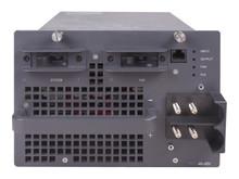 JD208A -- HPE - Power supply (internal) - 1400 Watt - for HPE 7502, 7503-S, 7506, 7506-V; FlexNetwork 7503, 75