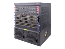 JD239C -- HPE FlexNetwork 7506 Chassis - Switch - L3 - managed - rack-mountable -- New