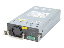 JD366B -- HPE X361 - Power supply - redundant (plug-in module) - DC -48 V - -60 V - 150 Watt - for H