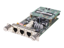 JD632AR -- HP - Voice / fax module - Smart Interface Card (SIC) - analog ports: 3 - remarketed