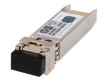 JG234A -- HPE X130 - SFP+ transceiver module - 10 GigE - 10GBase-ER - LC - up to 24.9 miles - for HP -- New