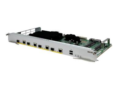 JG413A -- HPE SPU-100 Service Processing Unit - Control processor - plug-in module -- New