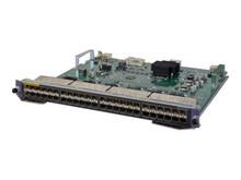 JH210A -- HPE SE Module - Expansion module - Gigabit SFP x 44 + 10 Gigabit SFP+ x 4 - for FlexNetwork 7502, 75