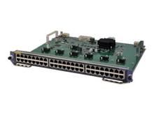 JH212A -- HPE SE Module - Expansion module - 1000Base-T x 48 - for HPE 7502, 7503-S, 7506, 7506-V; FlexNetwork