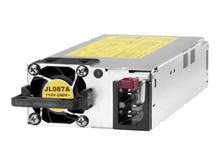 JL087A -- HPE Aruba X372 - Power supply - hot-plug / redundant - AC 110-240 V - 1050 Watt - for HPE Aruba 2930