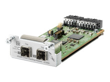 JL325A -- HPE Aruba - Network stacking module 2 - for HPE Aruba 2930M 24 Smart Rate POE+ 1-Slot