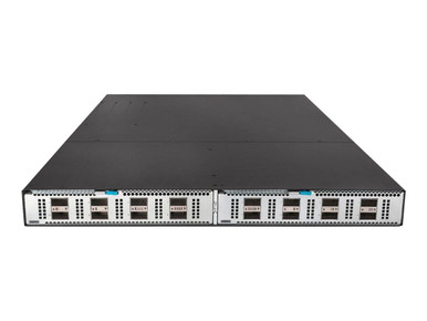 JQ075A -- HPE FlexFabric 5945 2-slot - Switch - L3 - managed - 2 x 100 Gigabit QSFP28 - rack-mountab -- New