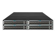 JQ076A -- HPE FlexFabric 5945 4-slot - Switch - L3 - managed - 96 x 10/25 Gigabit SFP28 + 8 x 100 Gi -- New