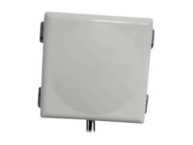 JW019A -- HPE Aruba AP-ANT-48 Outdoor 4x4 MIMO - Antenna - Wi-Fi - 8.5 dBi - outdoor, wall-mountable -- New