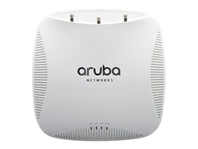 JW169A -- HPE Aruba AP-214 FIPS/TAA - Wireless access point - Wi-Fi - Dual Band - in-ceiling -- New