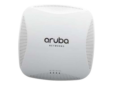 JW171A -- HPE Aruba AP-215 FIPS/TAA - Wireless access point - Wi-Fi - Dual Band - in-ceiling -- New