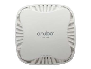 JW208A -- HPE Aruba Instant IAP-204 (RW) FIPS/TAA - Wireless access point - Wi-Fi - Dual Band - in-c -- New