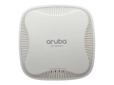JW214A -- HPE Aruba Instant IAP-205 (RW) FIPS/TAA - Wireless access point - Wi-Fi - Dual Band - in-c -- New