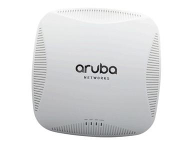 JW225A -- HPE Aruba Instant IAP-214 (US) FIPS/TAA - Wireless access point - Wi-Fi - Dual Band - in-c -- New