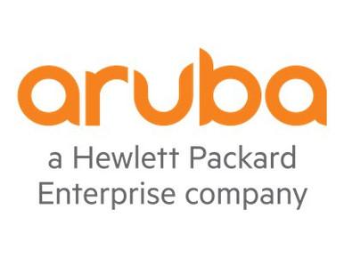 JW678A -- HPE Aruba 7010 (RW) Controller - Network management device - 16 ports - GigE - 1U - rack-m
